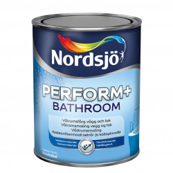 Nordsjö Perform+ Bathroom 1 ltr.