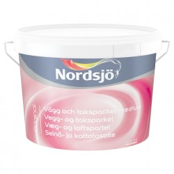 Nordsjo Original Medium spartel 4 x 10 ltr.