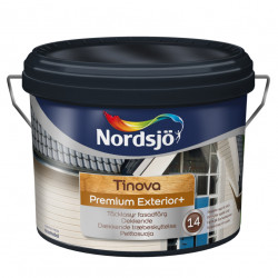 Tinova Premium Exterior+ 2,5 ltr.