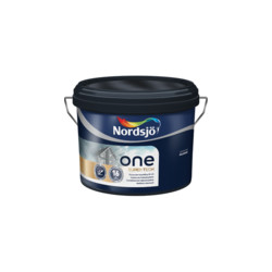 Nordsjö One Super Tech 2,5 ltr