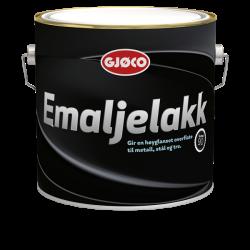 Gjøco Emaljelak 90 0,68 ltr.
