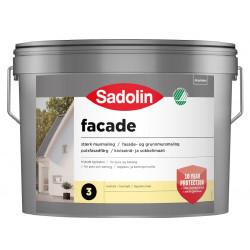 Sadolin Facade Stærk Murmaling 10 ltr.