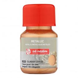 Art Metallic Classy Gold 30 ml