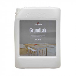 Junckers Grundlak Klar 2,5 ltr.