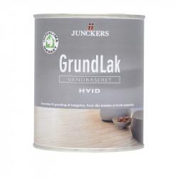 Junckers Grundlak Hvid 2,5 ltr.