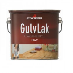 Junckers Gulvlak Ultramat 2,5 ltr.