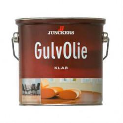 Junckers Gulvolie Valnød 2,5 ltr.