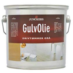 Junckers Gulvolie Drivtømmer 2,5 ltr.