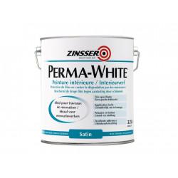 Zinsser Perma White Interieur  2,5 ltr.