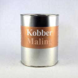 Kobbermaling 1 ltr.