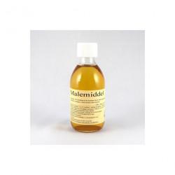 Malemiddel uden terpentin 250 ml.